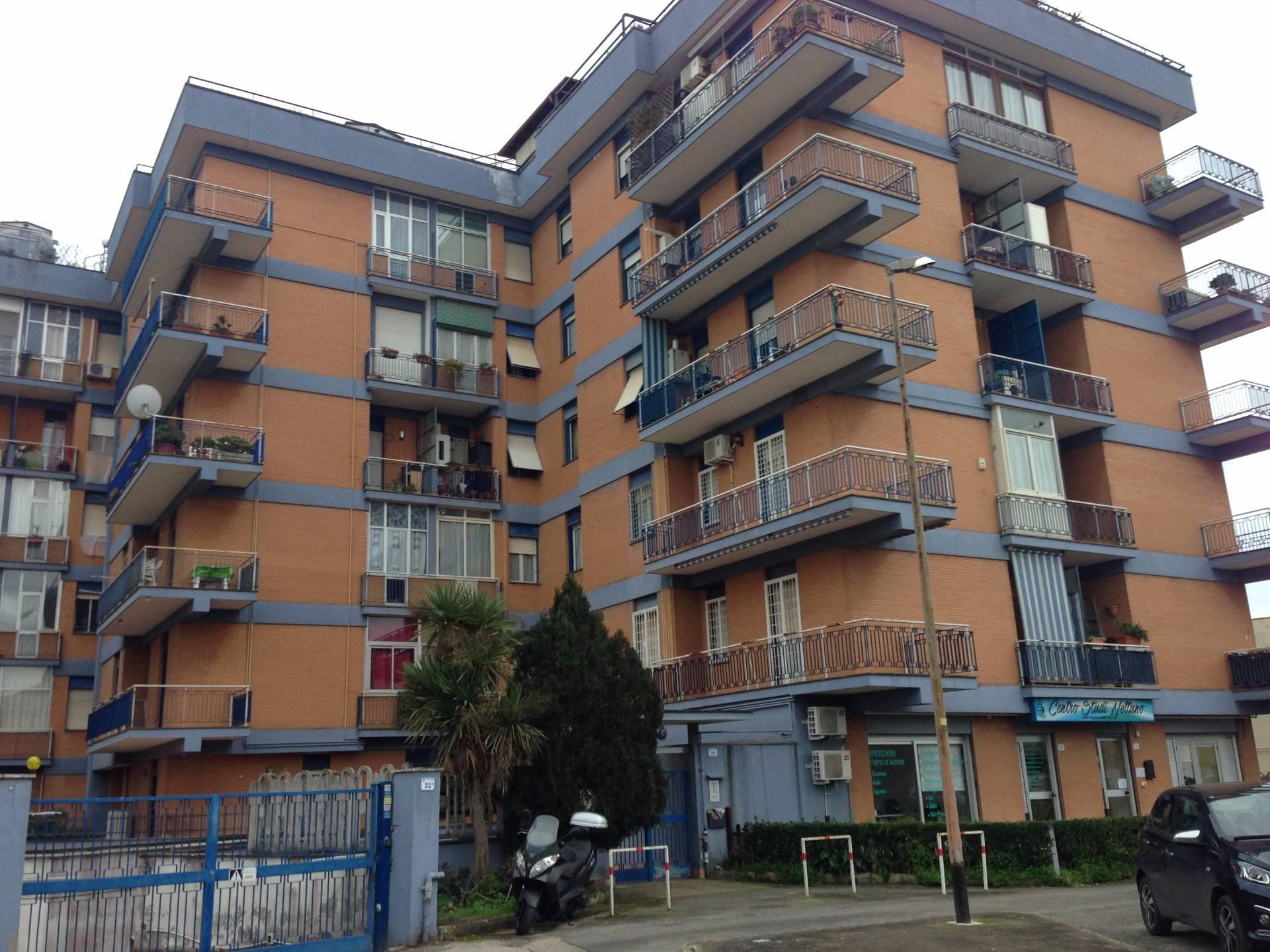 Appartamento in affitto a Nettuno, 4 locali, zona Zona: Poligono, prezzo € 500   Cambio Casa.it