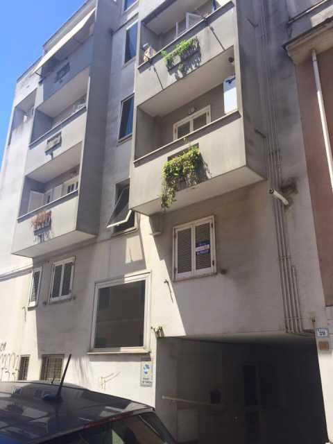Appartamento in affitto a Nettuno, 2 locali, zona Località: centro, prezzo € 338 | Cambio Casa.it