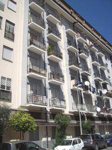 Appartamento in affitto a Cosenza, 2 locali, prezzo € 350 | Cambio Casa.it
