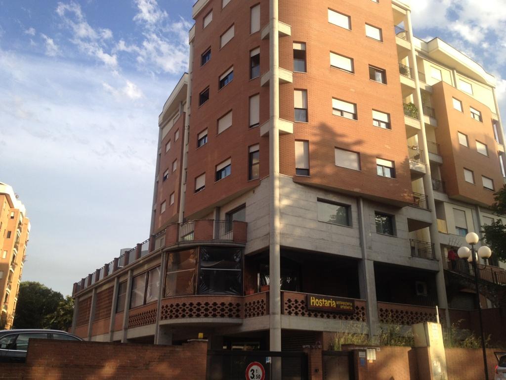 Appartamento in affitto a Rende, 4 locali, zona Zona: Roges, prezzo € 600 | Cambio Casa.it