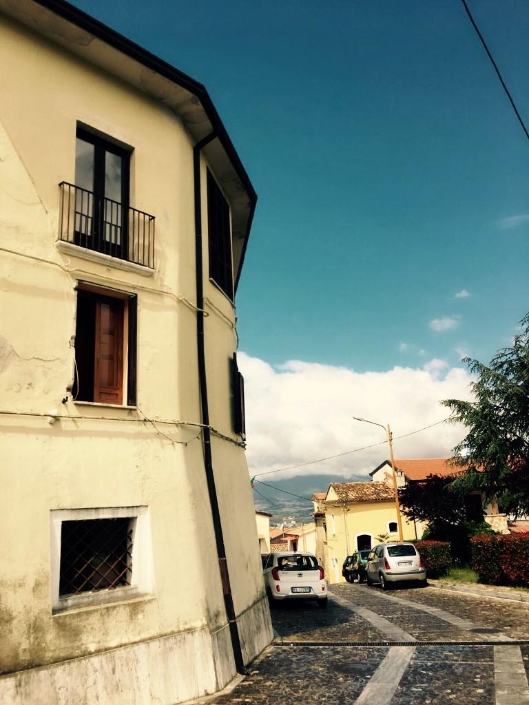 Villa in vendita a Zumpano, 7 locali, prezzo € 85.000 | Cambio Casa.it