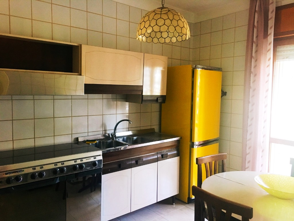Appartamento in Affitto a Rende