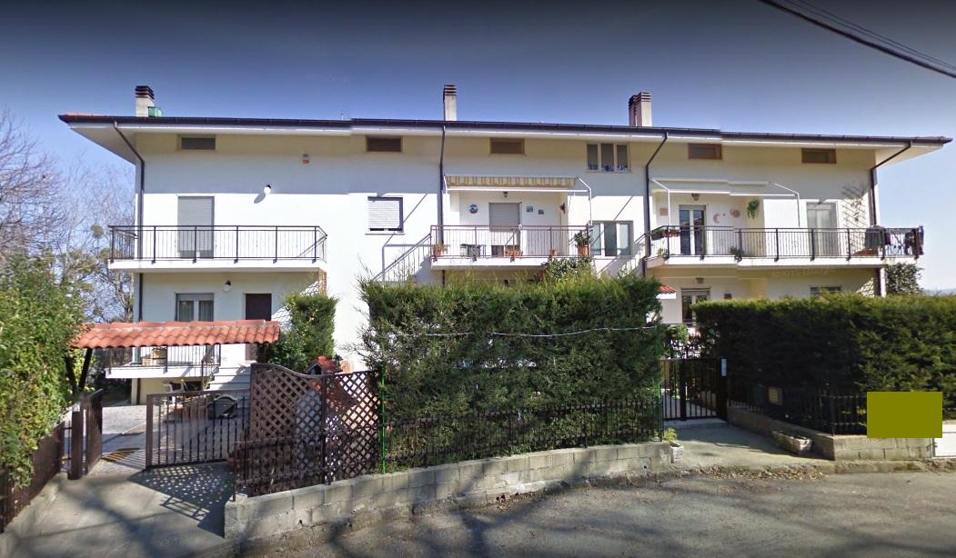Appartamento in vendita a Marano Marchesato, 4 locali, prezzo € 90.000 | Cambio Casa.it