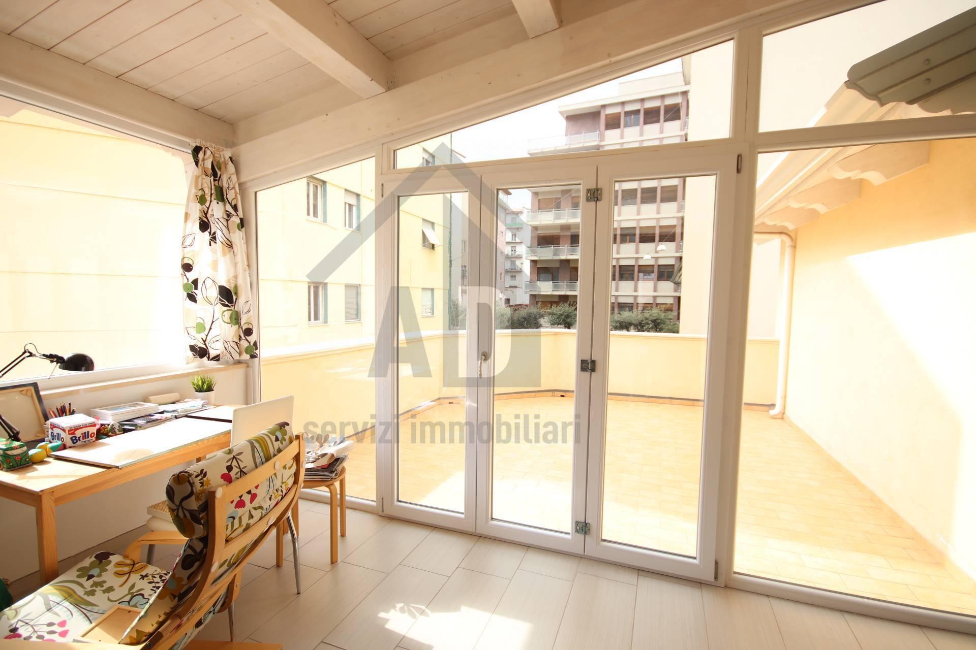 Appartamento in affitto a Cosenza (CS)