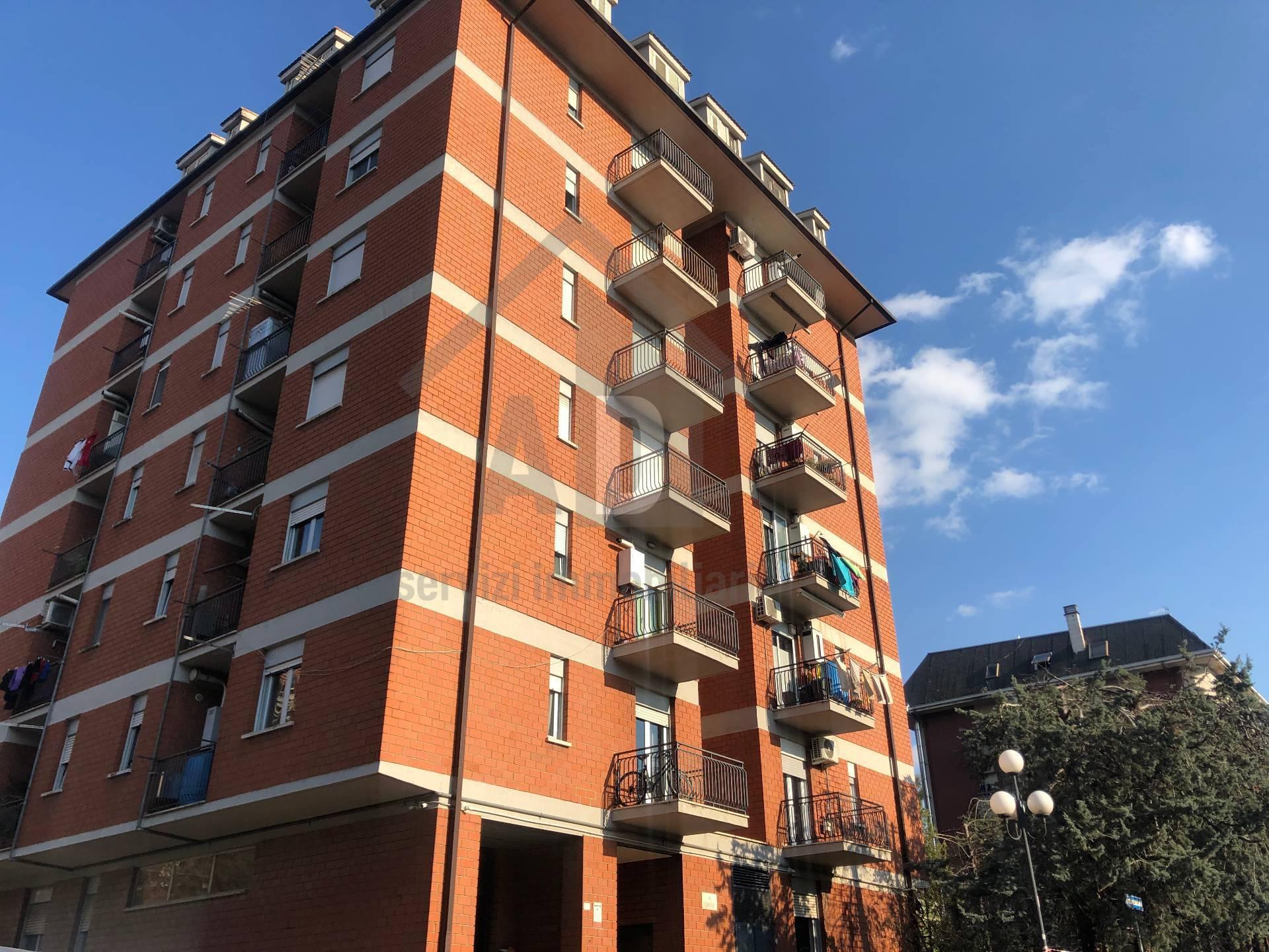 Appartamento in affitto a Commenda, Rende (CS)