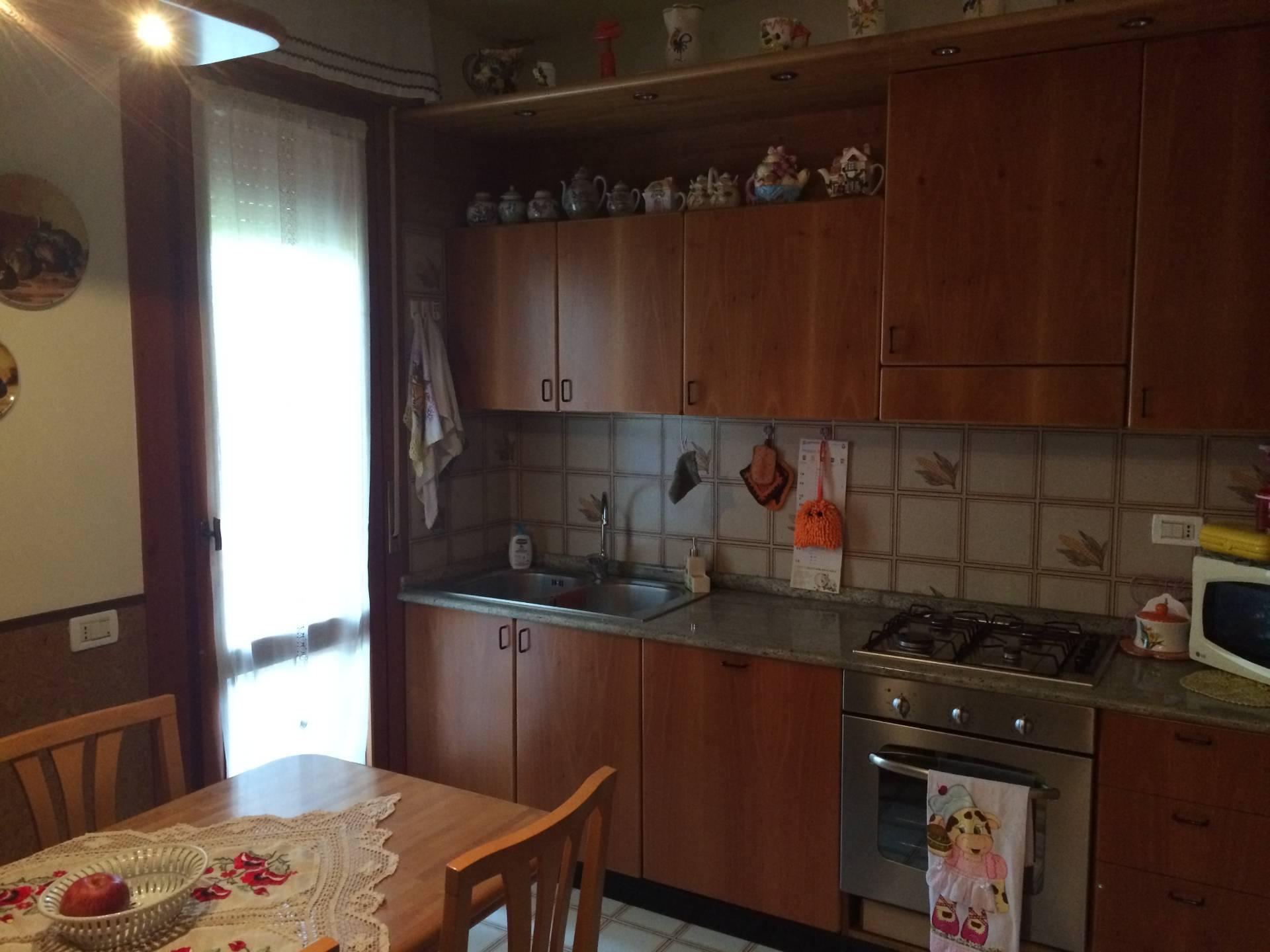 Appartamento in vendita a Silea, 4 locali, prezzo € 88.000 | Cambio Casa.it
