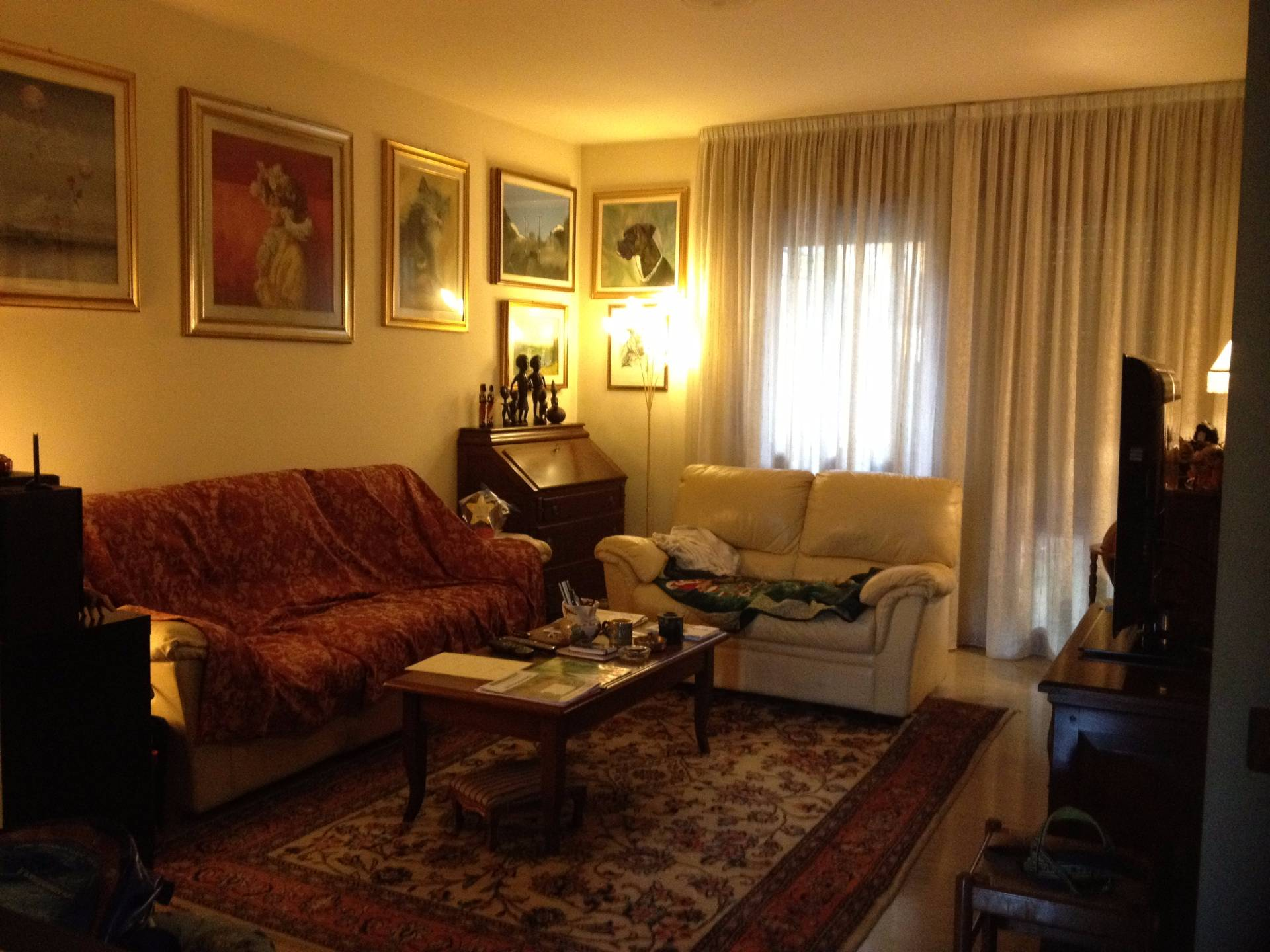 Appartamento in vendita a Quinto di Treviso, 5 locali, zona Località: Quinto, prezzo € 150.000 | Cambio Casa.it