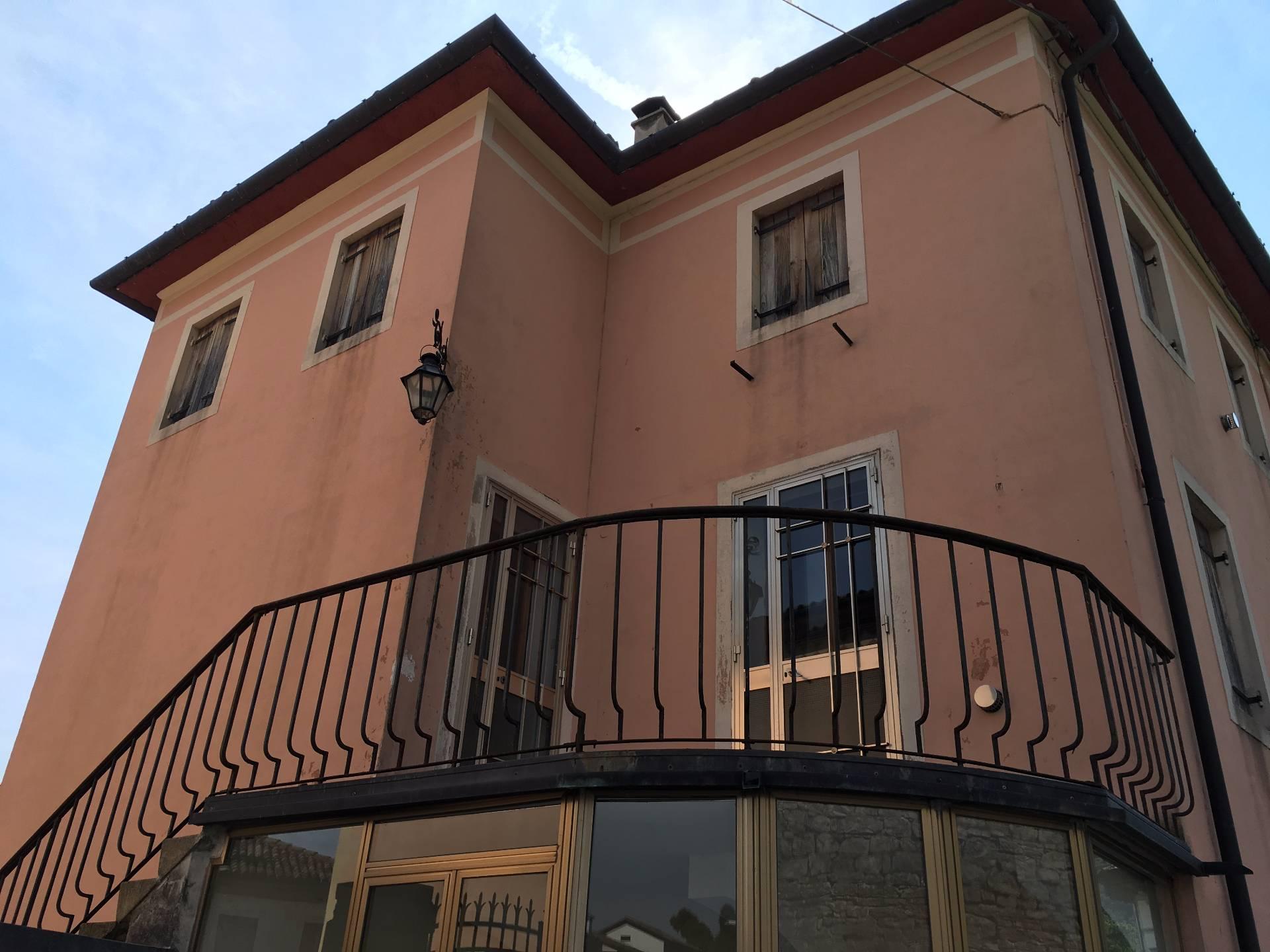 Altro in vendita a Cison di Valmarino, 7 locali, prezzo € 78.000 | CambioCasa.it