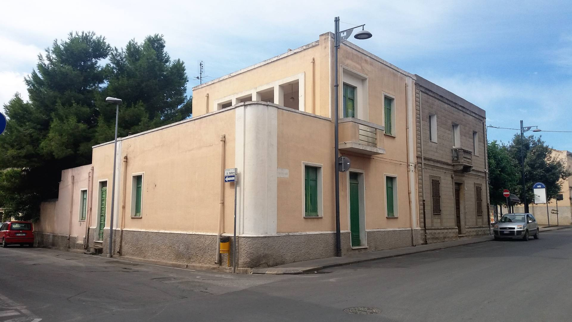 Soluzione Indipendente in vendita a Maracalagonis, 7 locali, prezzo € 130.000 | Cambio Casa.it