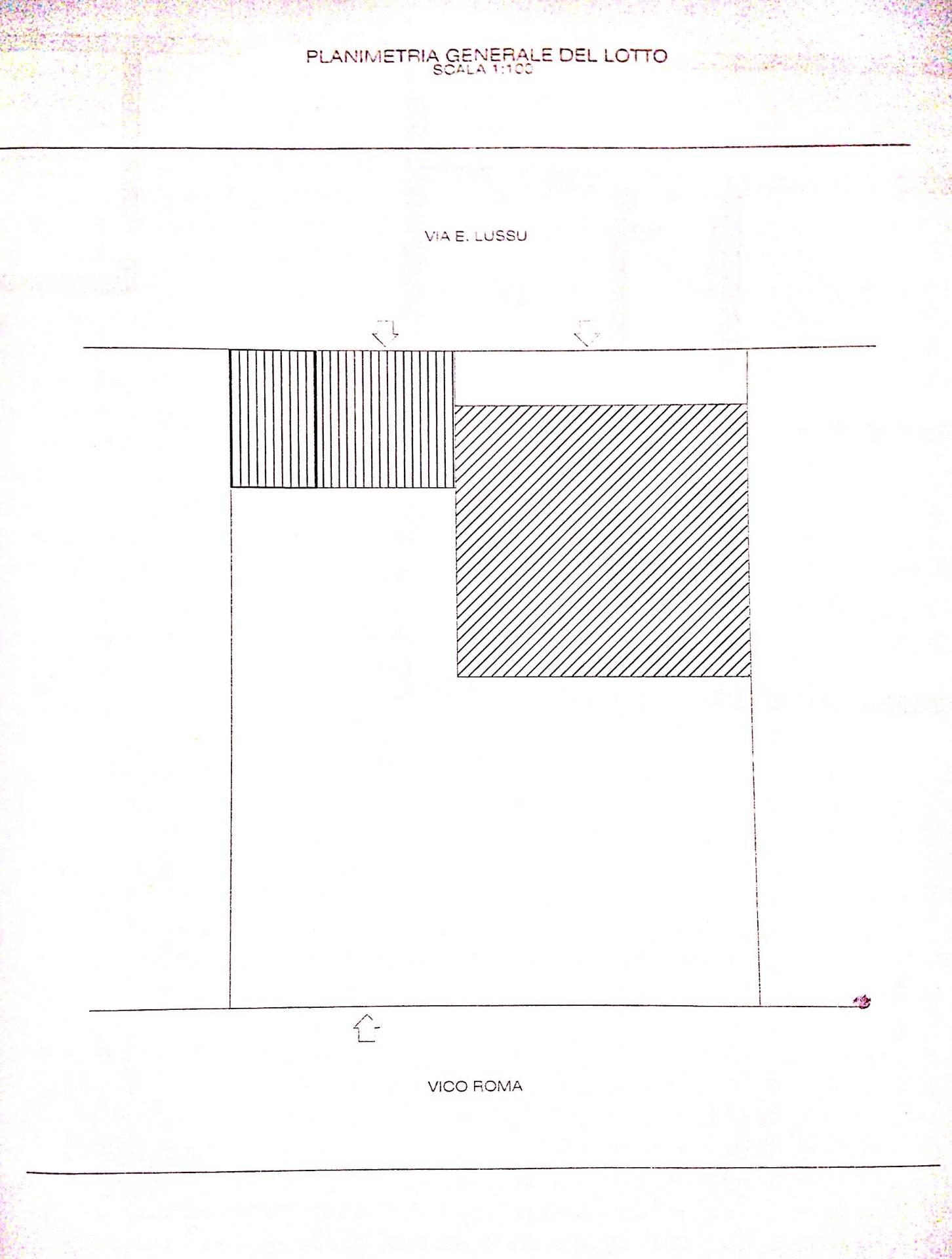 Soluzione Indipendente in vendita a Maracalagonis, 8 locali, prezzo € 160.000 | Cambio Casa.it
