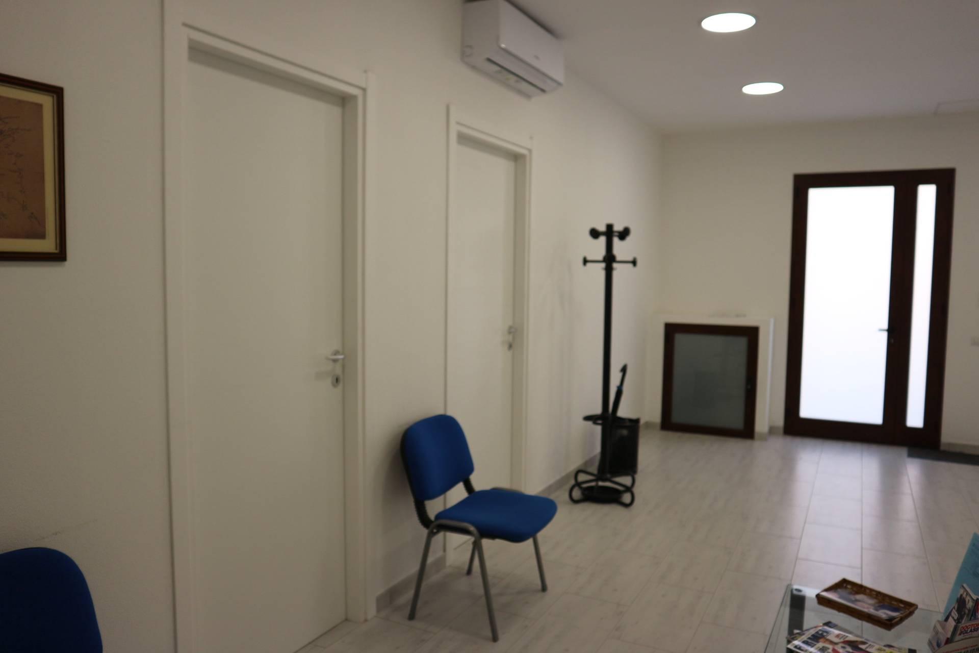 Ufficio in affitto a Sinnai (CA)