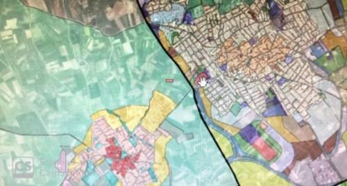 Terreno Agricolo in Vendita a Settimo San Pietro