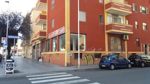 Locale commerciale in Affitto/Vendita a Quartu Sant'Elena