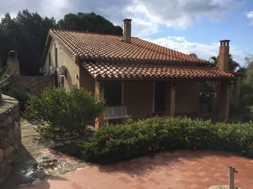Villa Capo schiera in Vendita a Sinnai