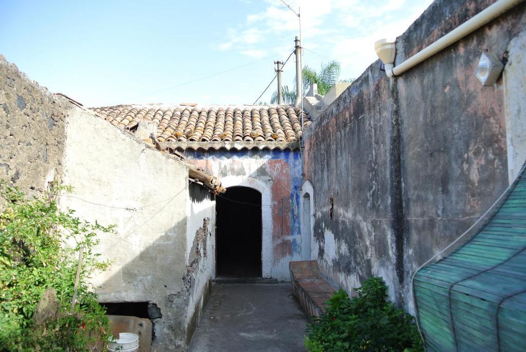 Rustico / Casale in Vendita a San Gregorio di Catania
