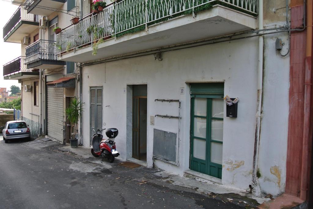 Appartamento in vendita a Catania, 2 locali, zona Località: Ognina, prezzo € 49.000 | PortaleAgenzieImmobiliari.it
