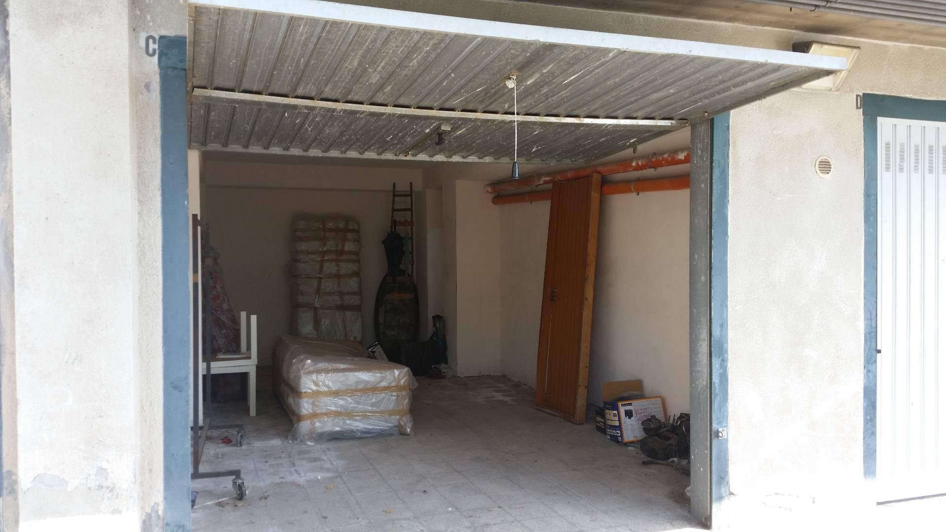 Box / Garage in affitto a Tremestieri Etneo, 1 locali, prezzo € 80 | CambioCasa.it