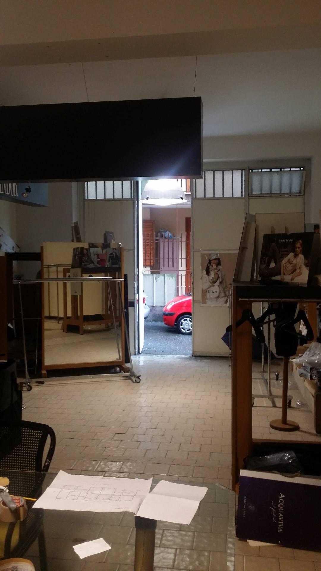 Box / Garage in vendita a Aci Castello, 1 locali, zona Zona: Ficarazzi, prezzo € 30.000 | Cambio Casa.it