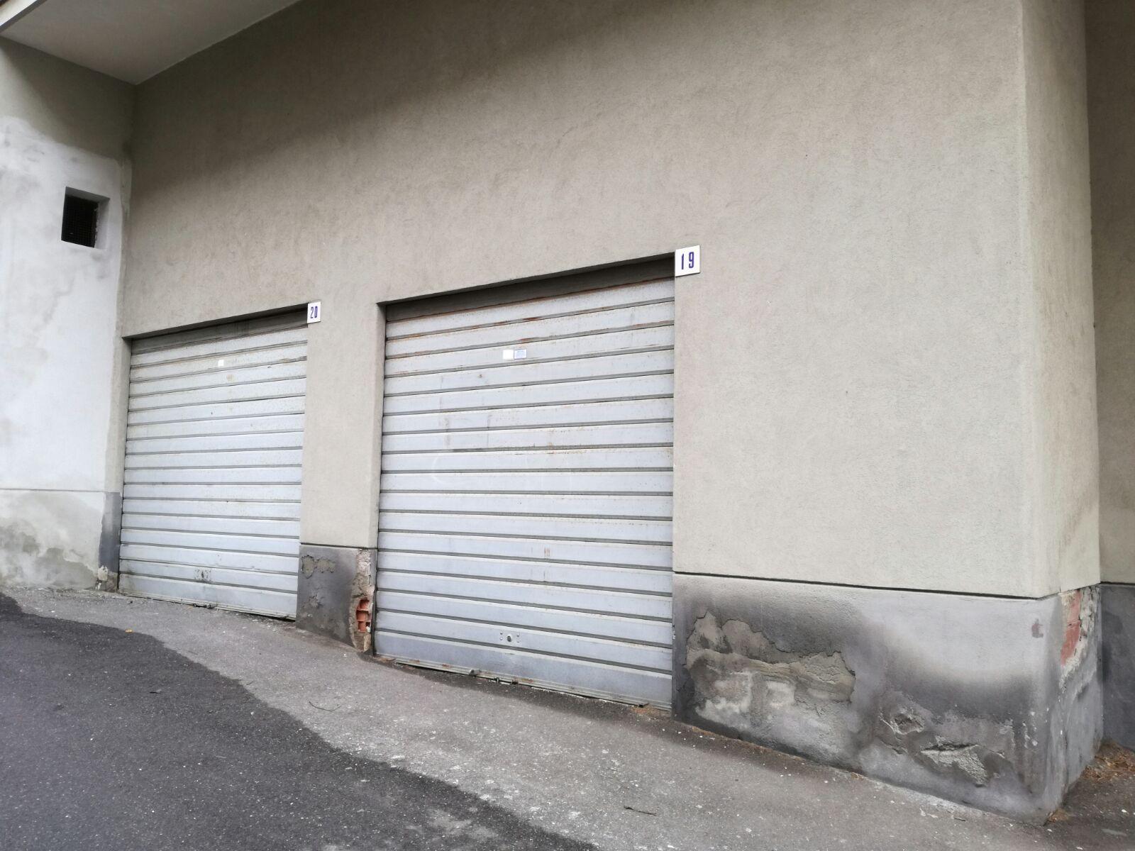 Box / Garage in Affitto a Tremestieri Etneo