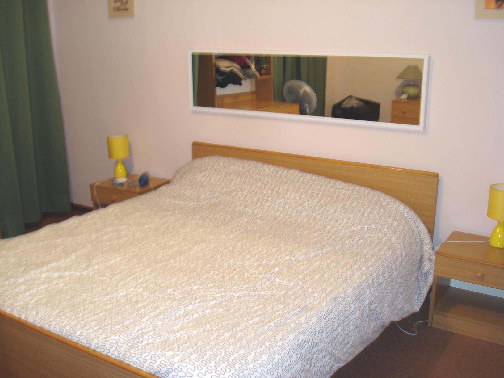 Bilocale in affitto - 35 mq