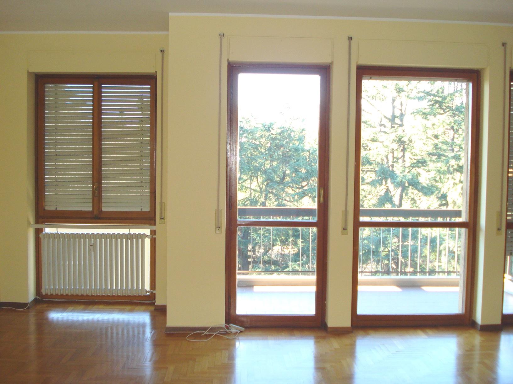 Nuovo quadrilocale  in affitto - 130 mq