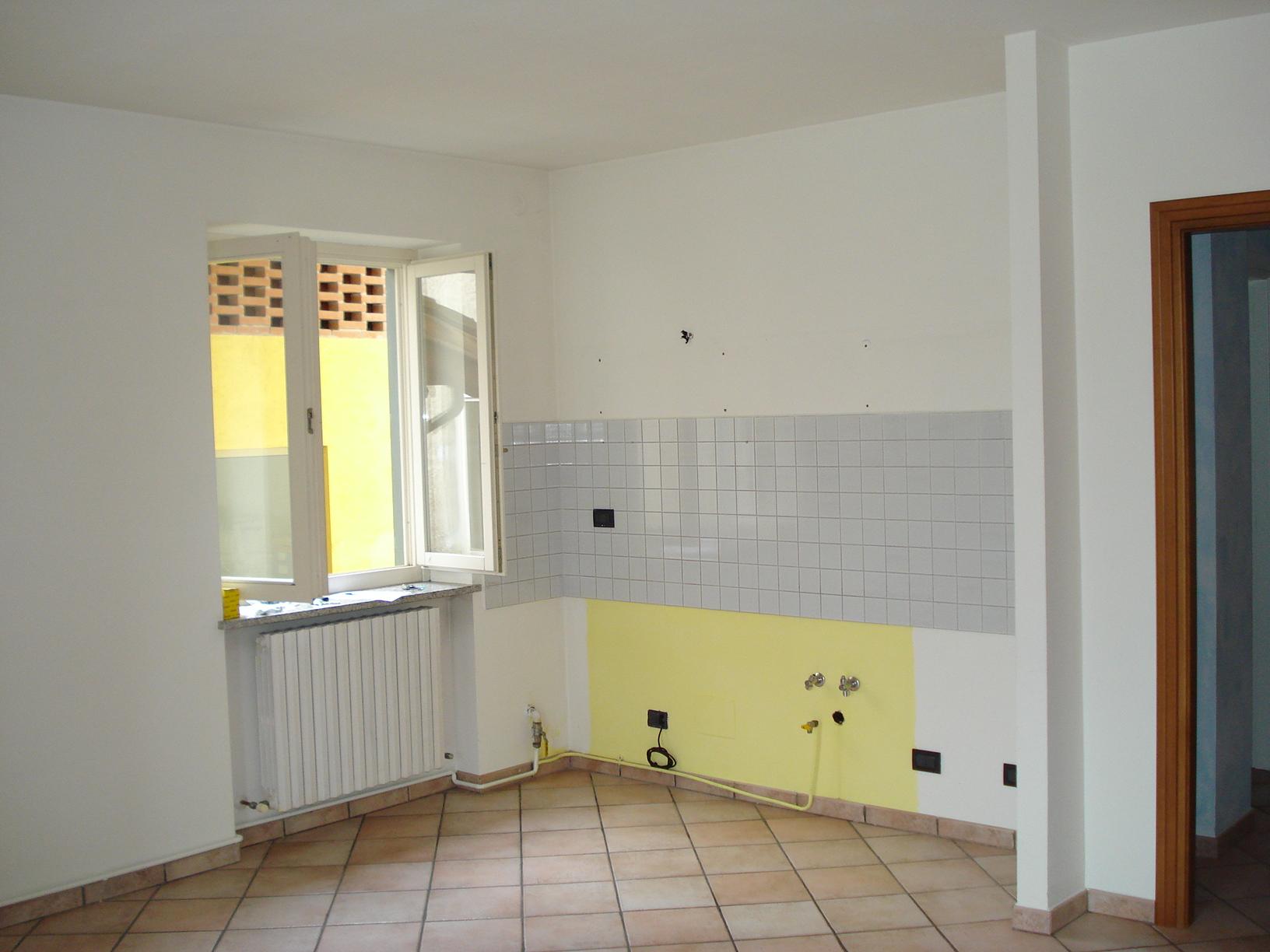 Appartamento in affitto a Andorno Micca, 1 locali, zona Zona: Cacciorna, prezzo € 280 | Cambio Casa.it