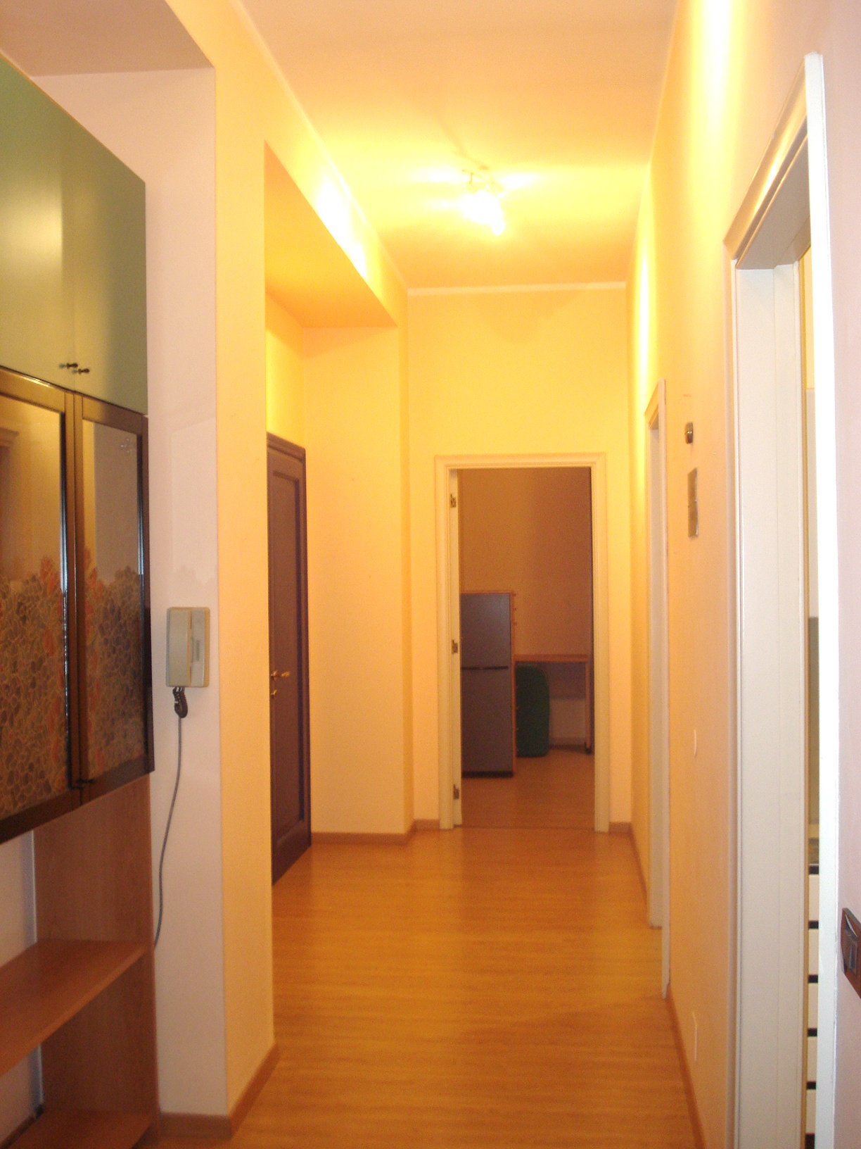 Appartamento in affitto a Biella, 3 locali, zona Zona: Centro, prezzo € 400 | Cambio Casa.it