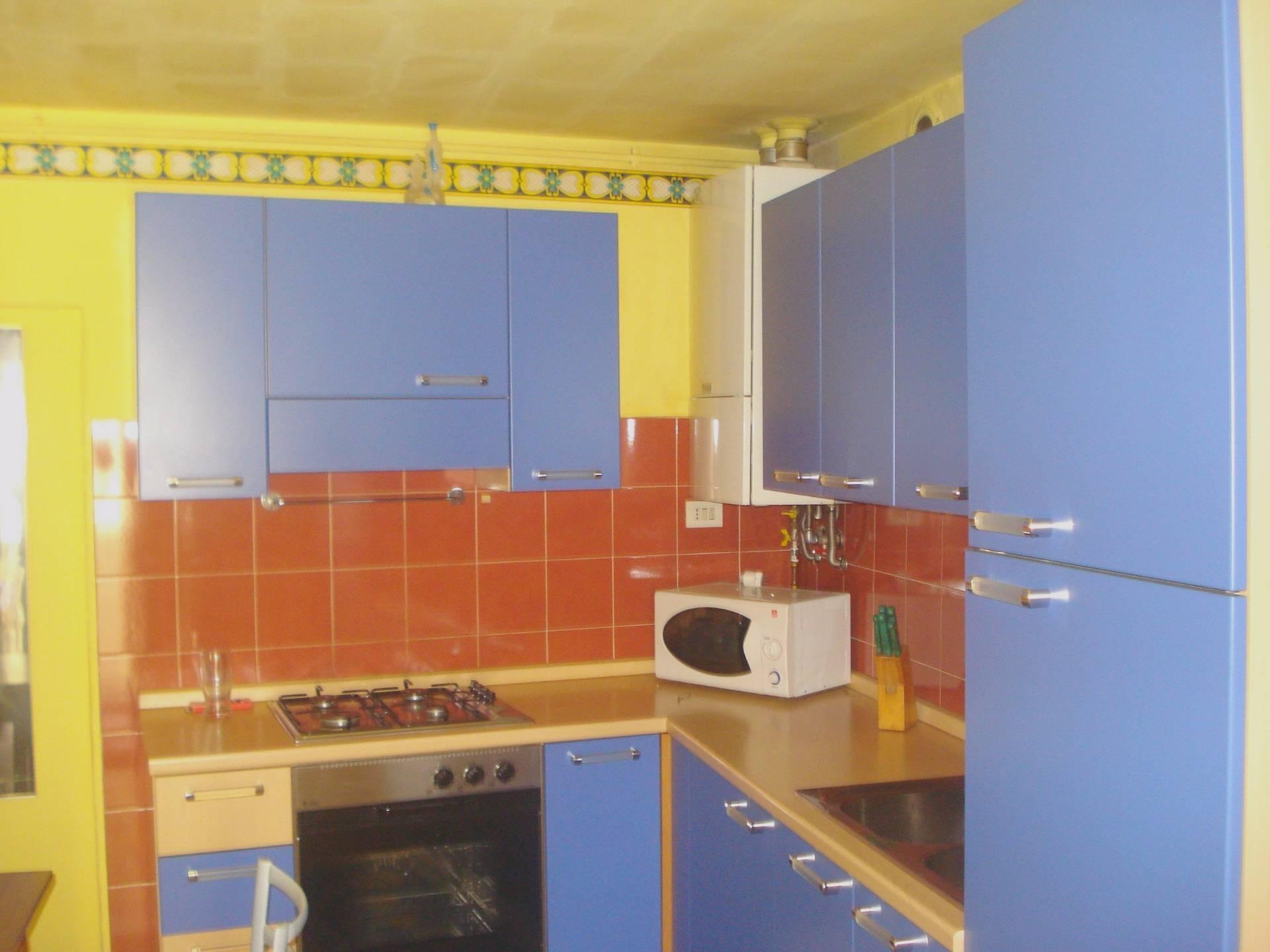 Appartamento in affitto a Biella, 2 locali, zona Zona: Centro, prezzo € 3.000 | Cambio Casa.it