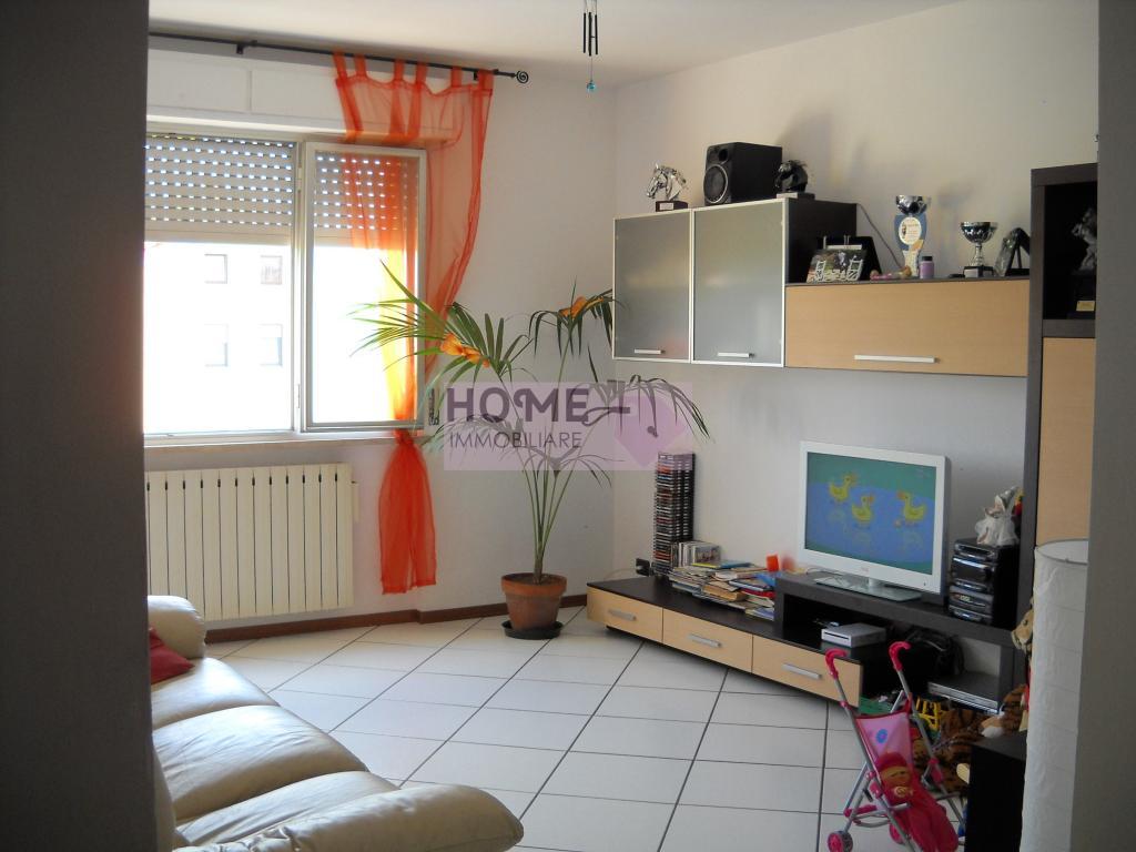 Appartamento in Vendita a Montecassiano