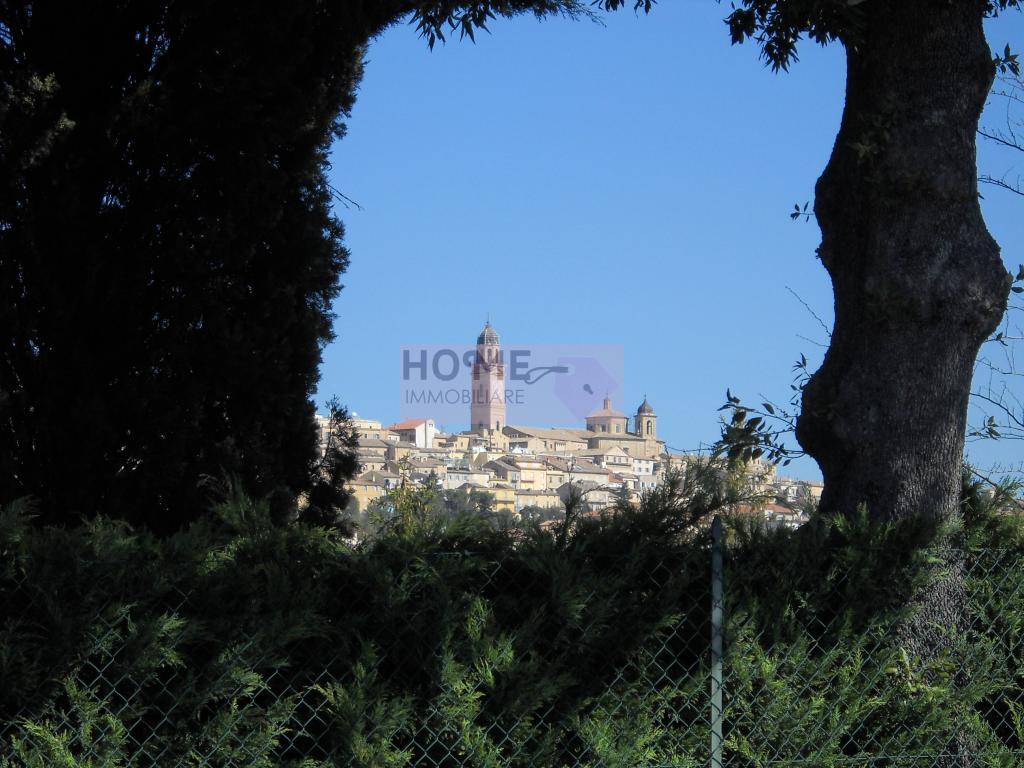 Terreno Edificabile Residenziale in Vendita a Macerata