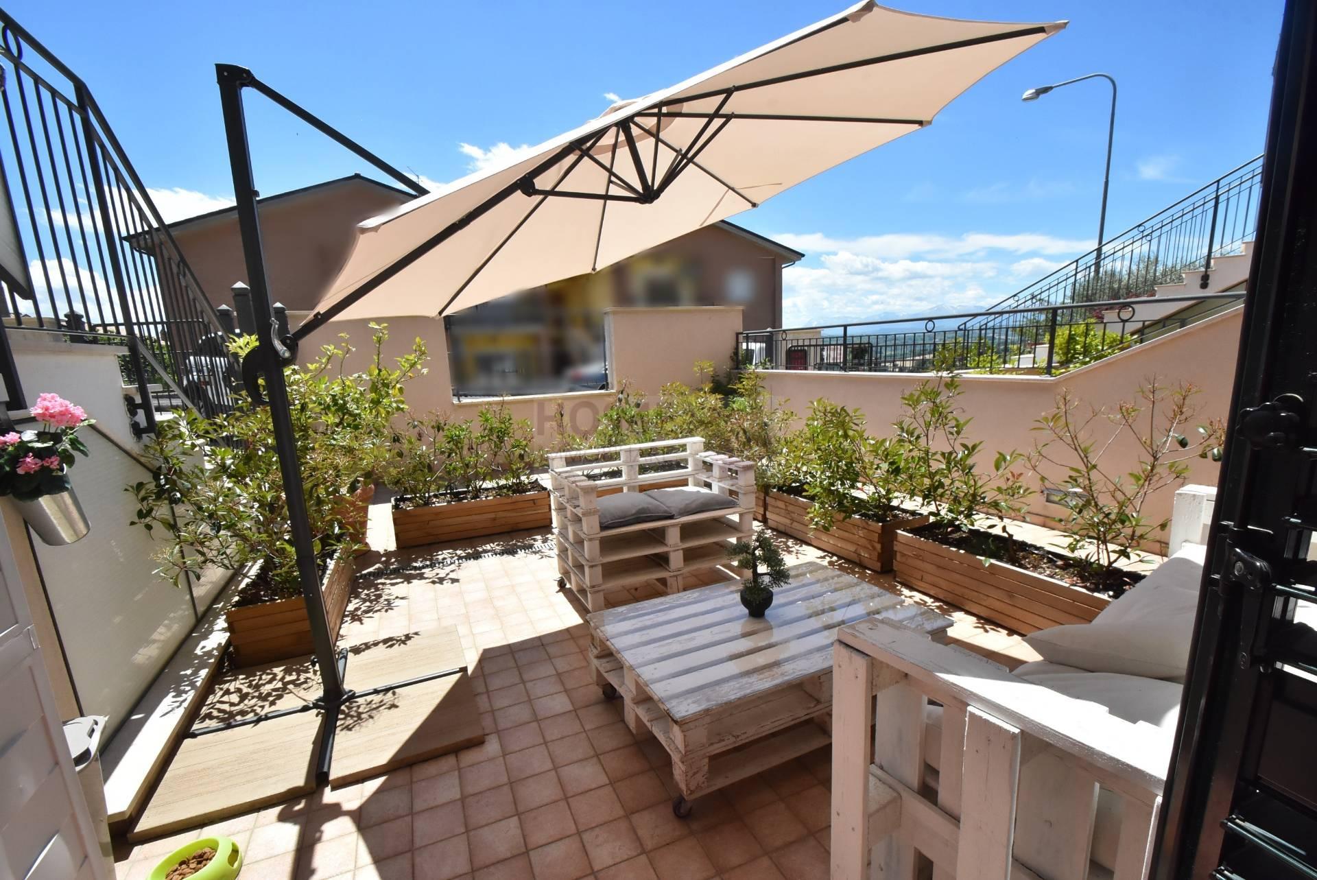 Appartamento in vendita a Corridonia, 6 locali, zona Località: zonasemi-centrale, prezzo € 180.000 | Cambio Casa.it
