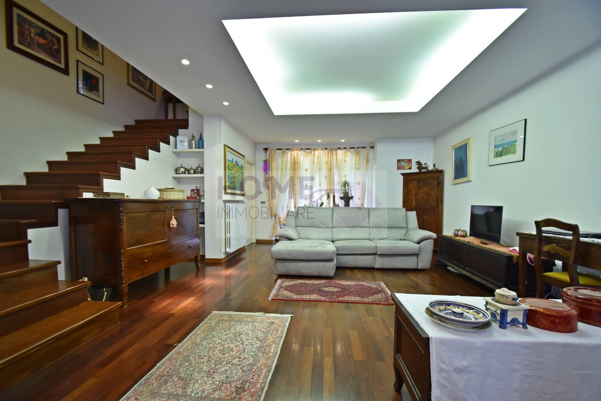 macerata vendita quart: zona colleverde home immobiliare snc