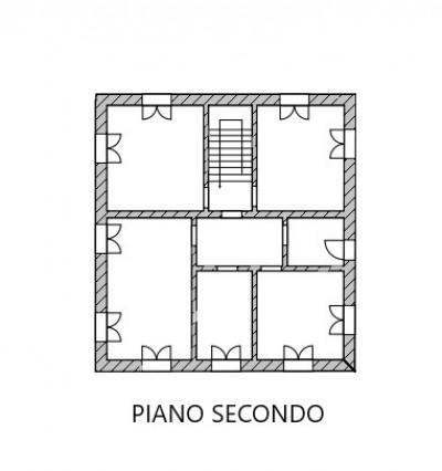 Casa singola in Vendita a Corridonia