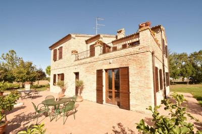 Casa singola in Vendita a Appignano