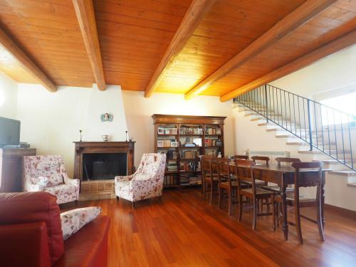 Villa in Vendita a Morrovalle