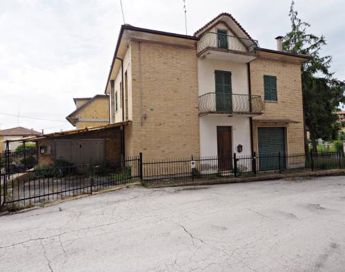 Casa singola in Vendita a Mogliano