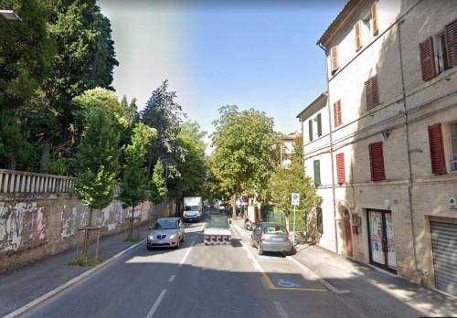 Garage in Affitto a Macerata