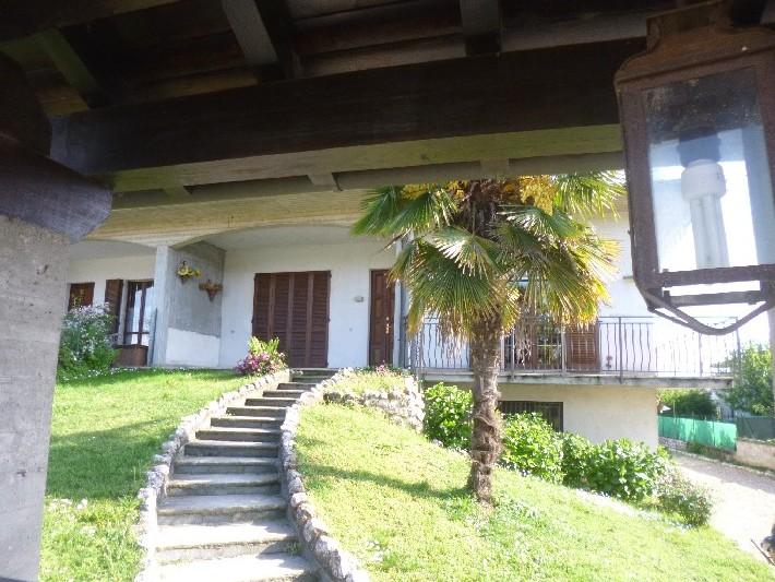 Villa in vendita a Bornasco, 6 locali, prezzo € 329.000 | CambioCasa.it