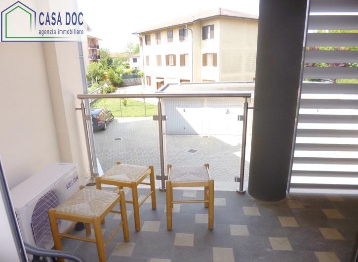 Bilocale Siziano Via Roma 9