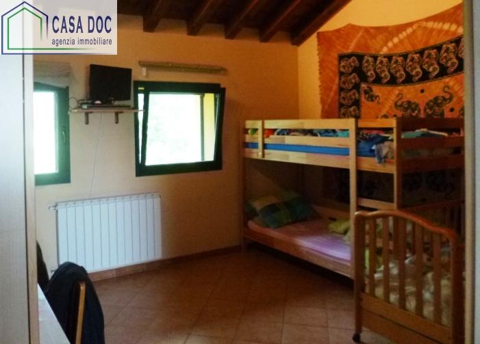 Bilocale Bornasco Via Del Borgo 6