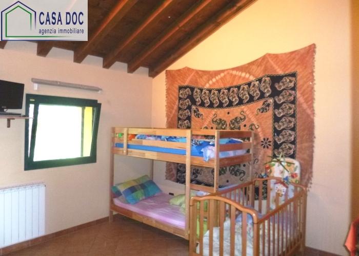 Bilocale Bornasco Via Del Borgo 5