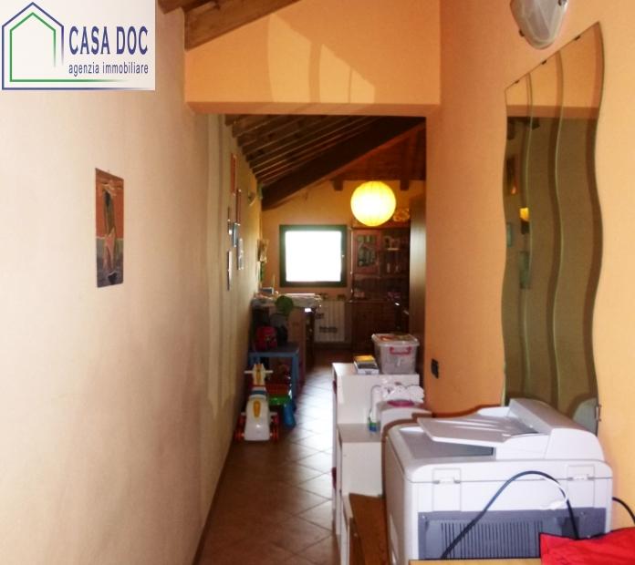 Bilocale Bornasco Via Del Borgo 4