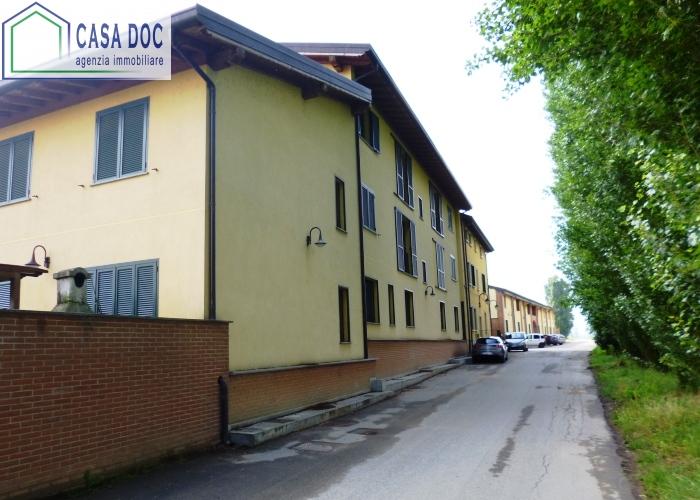 Bilocale Bornasco Via Del Borgo 10