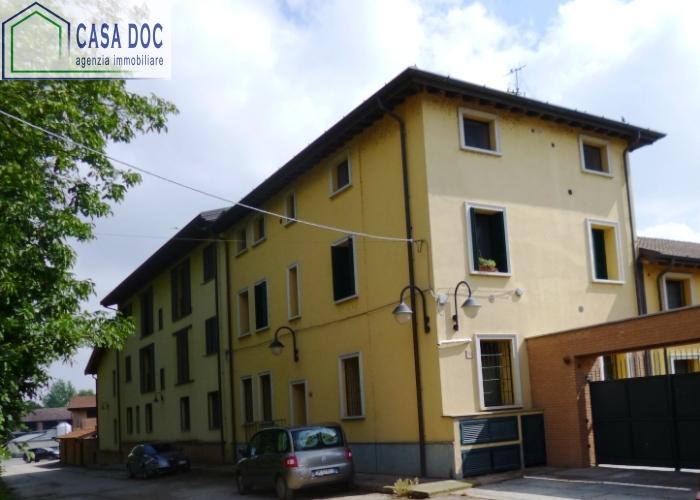 Bilocale Bornasco Via Del Borgo 9