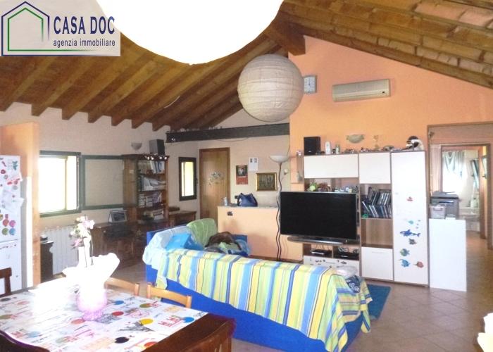 Bilocale Bornasco Via Del Borgo 1