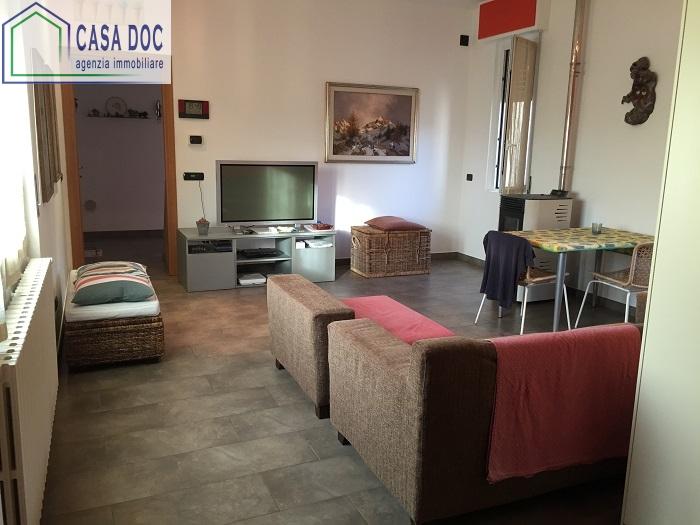 Soluzione Semindipendente in vendita a Lardirago, 2 locali, prezzo € 97.000 | Cambio Casa.it