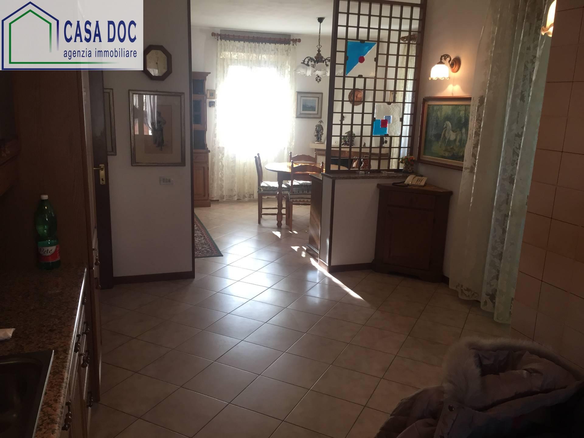 Villa in vendita a Siziano, 3 locali, prezzo € 279.000 | Cambio Casa.it
