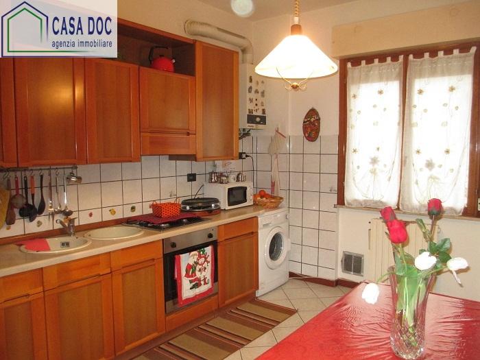 Appartamento in vendita a Valera Fratta, 3 locali, prezzo € 77.000 | Cambio Casa.it