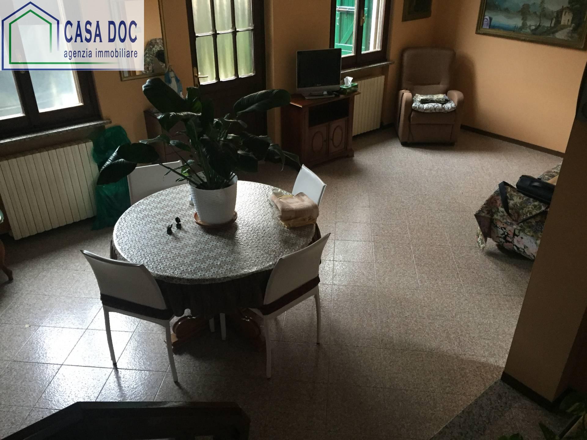 Soluzione Semindipendente in vendita a Vidigulfo, 3 locali, prezzo € 127.000 | Cambio Casa.it