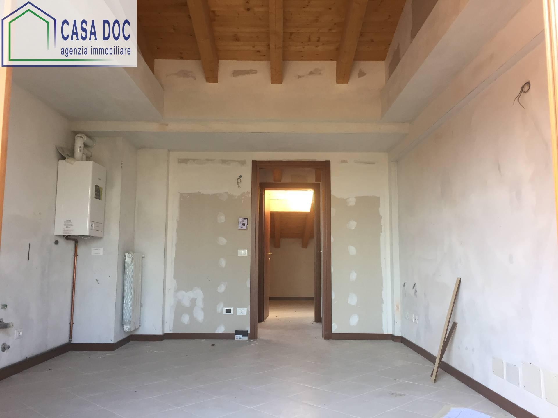 Appartamento in vendita a Siziano, 2 locali, prezzo € 109.000 | Cambio Casa.it